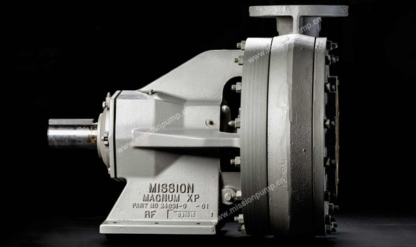 Mission magnum xp Centrifugal pumps